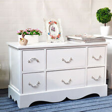 Bedroom White Sideboards