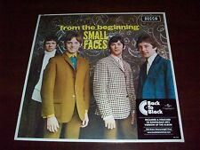 Small Faces,From The Beginning, 2015 Decca Mono 180 Gram Press.New,Sealed !