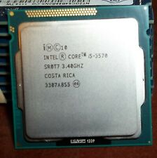 Intel SR0T7 Processor i5-3570 3.40 GHz Free Shipping