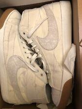 Nike Blazer Vintage QS Halloween Mummy US12 Rare - shoes look like brand new