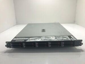 HP StorageWorks MSA50 10-Slot Storage Array w/ 10x 146GB 10K SAS