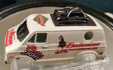 Aurora Afx Beer Van Budweiser and Coors H O body only
