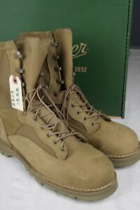 Danner Mens 53117 Marine Expeditionary 13.5 R Boots Aviator ST Hot Military $340