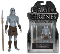 Game of Thrones - White Walker Action Figure - FUNKO New
