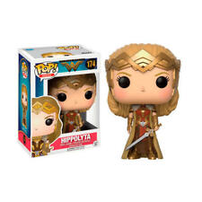 Figuras de acción Funko Wonder Woman