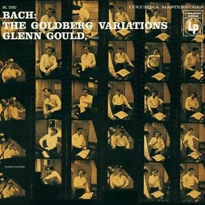 Glenn Gould - Bach: Goldberg Variations, BWV 988 [New CD]