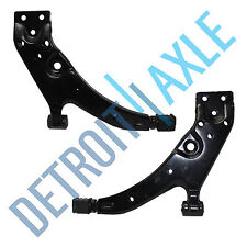 Both (2) Front Lower Control Arm Assembly for 1991-1997 Toyota Paseo Tercel