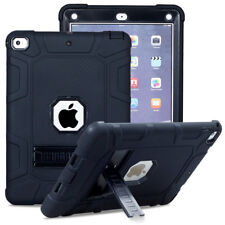 Hybrid Rugged Defender Shockproof Case For iPad 9.7 Inch A1822 A1823 A1893 A1954