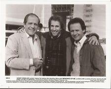 PF Memories of Me ( Billy Crystal , Henry Winkler )