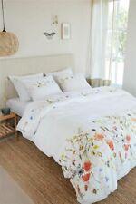 Kriek Bastin renforcé ropa de cama 2 piezas 135x200 cm 80x80 cm Field 197894 rojo