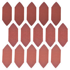 15 Black & Decker Detailed Mouse Finger Sanding Sheet KA161 KA161BC KA2500K