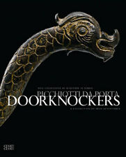 Doorknockers (Picchiotti di Porta) / metal sculpting / metal art / blacksmithing