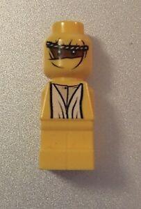 LEGO Ramses Pyramid Game Spares Pieces Tokens Yellow Adventurer Microfigure EUC