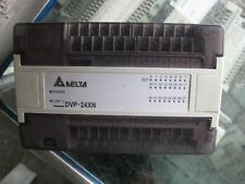 Delta PLC expansion module DVP24XN11T New and good