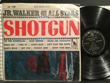 JR WALKER SHOTGUN~1960s TAIWAN CHINA VINYL LP~LARGE WORLD LW-258~FUNK SOUL JAZZ
