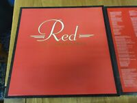 The Communards – Red – Vinyl LP Record