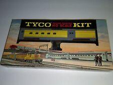 Vintage Tyco Streamline Combine Union Pacific UP Passenger Railroad Car Kit MIB