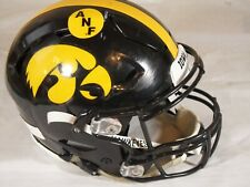 Iowa Hawkeyes Riddell Speedflex Precision Team Issue 2018 Football Helmet 41
