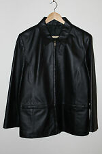 Leather Dry-clean Only Coats & Jackets for Women