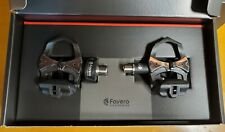 Favero Assioma Uno Cycling Pedal Power Meter - brand new in-the-box