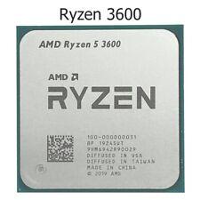 Amd Ryzen 5 3600 4.2ghz 6core