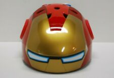 Marvel Iron Man Kid's Bicycle/Skateboard Helmet