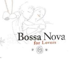 BOSSA NOVA FOR LOVERS CD MIT STEVE KUHN UVM NEW+