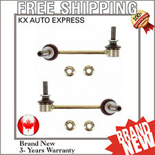 FRONT LEFT & RIGHT STABILIZER SWAY BAR LINK KIT FOR TOYOTA FJ CRUISER 2007-2014