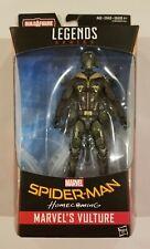 VULTURE Marvel Legends Spider-Man Homecoming Vulture BAF *Damaged Box*