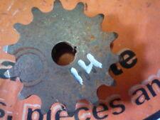 pignon moteur cyclomoteur vap 14 dents