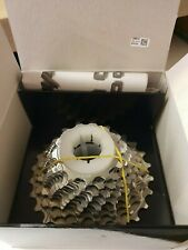 Campagnolo Record 10 Speed Road Bike Cassette 13 - 26 campag race rear ultra