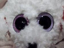 97fc6d2a58f Ty Beanie Boos - ODDITY Error 1 solid eye 1 sparkle 9