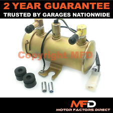 CLASSIC RANGE ROVER V8 12V ELECTRIC PETROL DIESEL FUEL FUMP FACET RED TOP STYLE