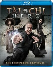 Tai Chi Hero 3d (Blu-ray Used Very Good)