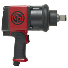 CHICAGO PNEUMATIC cp7776 Tournevis à frapper 1 POUCE Visseuse pneumatique