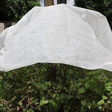 Gartenstoff Frostschutz Winter Fleece Jackenbezug Pflanzenstrauch schützen DE