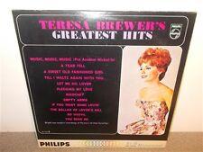 * Teresa Brewer . Greatest Hits . LP