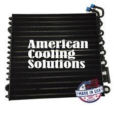 AT440431 John Deere Air Conditioner Condenser IT4 Backhoe Loader