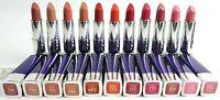RIMMEL LONDON Lot of 4 Moisture Renew Lipstick USA Serller