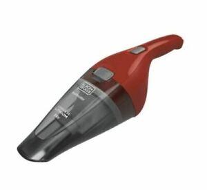 BLACK+DECKER dustbuster® Quick Clean Cordless Hand Vacuum HNVC115J06