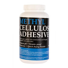 METHYL CELLULOSE ADHESIVE GLUE NEUTRAL PH ARCHIVAL 170 GRAM (6oz)