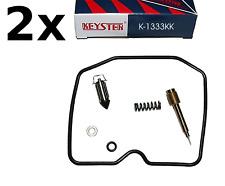 Vergaser-,Reparatursatz fürTriumphAmerica/ Bonneville & T100 ,2 Kits