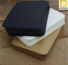 Memo Pad Kraft Paper Note Pad Creative Stationery Office School Supplies For Kid