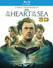 In the Heart of the Sea 3D (Blu-ray 3D)