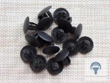 10x Türpappen Verkleidung Kips Clips für Ford Escort Fiesta 1018434, 6725950