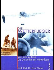 DIE WETTERFLIEGER - Von Temp zu Temp - ( A History of German Weather Flights )SB