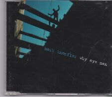 Mark Knopfler-Why Aye Man cd maxi single 2 tracks