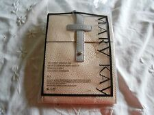 Mary Kay City Modern Collection Cross Body Bag Pink with Gray Strap New Open Pkg