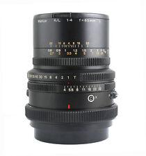 Wide Angle Medium Format Camera Lens