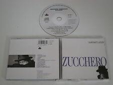 Zucchero/Zucchero (London Records 849 063.2) CD Album